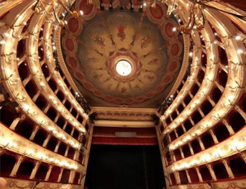 stagione Rossini Opera  festival 2020